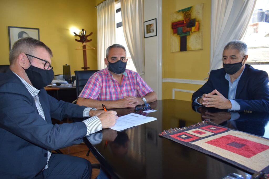 CONVENIO DE COLABORACIÓN ASOCIACIÓN LA BANCARIA S.E.B.